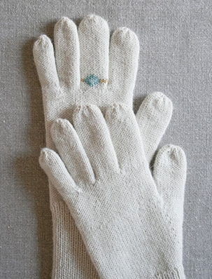 Gem Gloves | Purl Soho