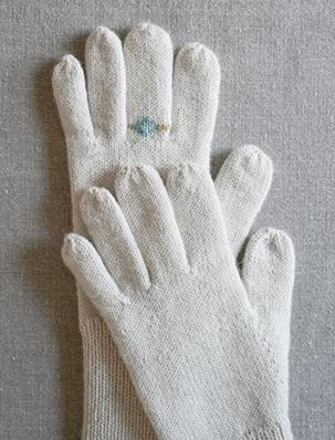 Gem Gloves | Purl Soho