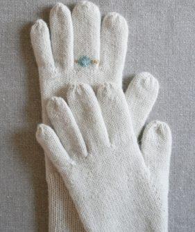 Gem Gloves
