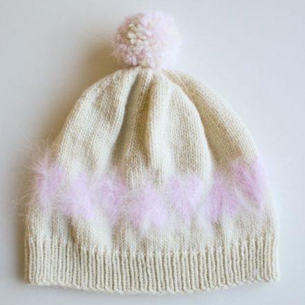 Soft + Sweet Hats | Purl Soho
