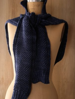Sweater Shawl   Purl Soho