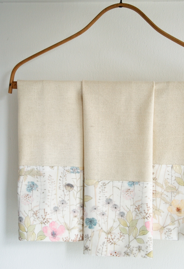 Liberty Tea Towels | Purl Soho