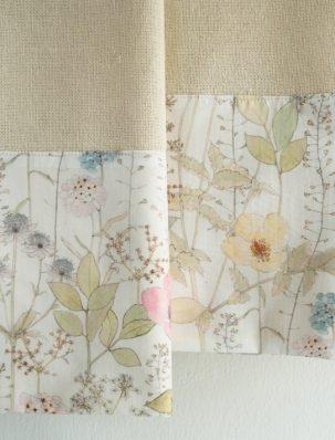 Liberty Tea Towels | Purl Soho