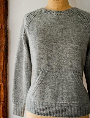 Sweatshirt Sweater | Purl Soho