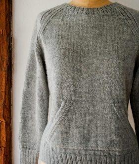 The Sweatshirt Sweater
