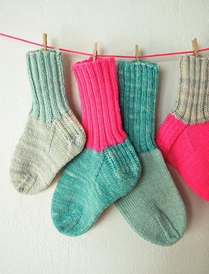 Toddler Socks | Purl Soho