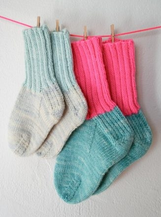 Toddler Socks | Purl Soho