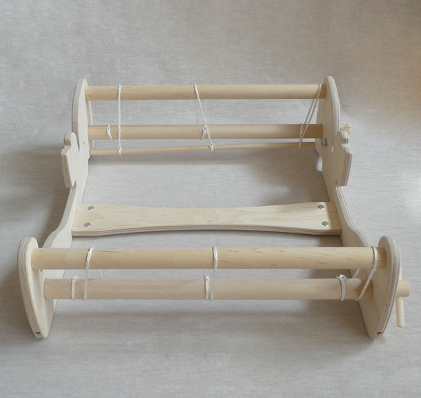 Strange Cricket Loom Tips Purl Soho Interior Design Ideas Oxytryabchikinfo