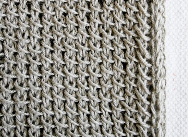 Knit Tote | Purl Soho