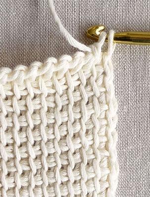 Tunisian Crochet Basics | Purl Soho