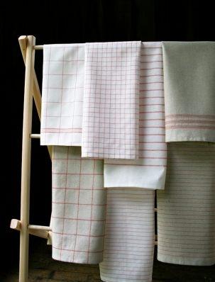 Vintage Tea Towels | Purl Soho