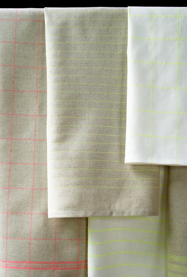 Vintage Tea Towels | Purl Soho