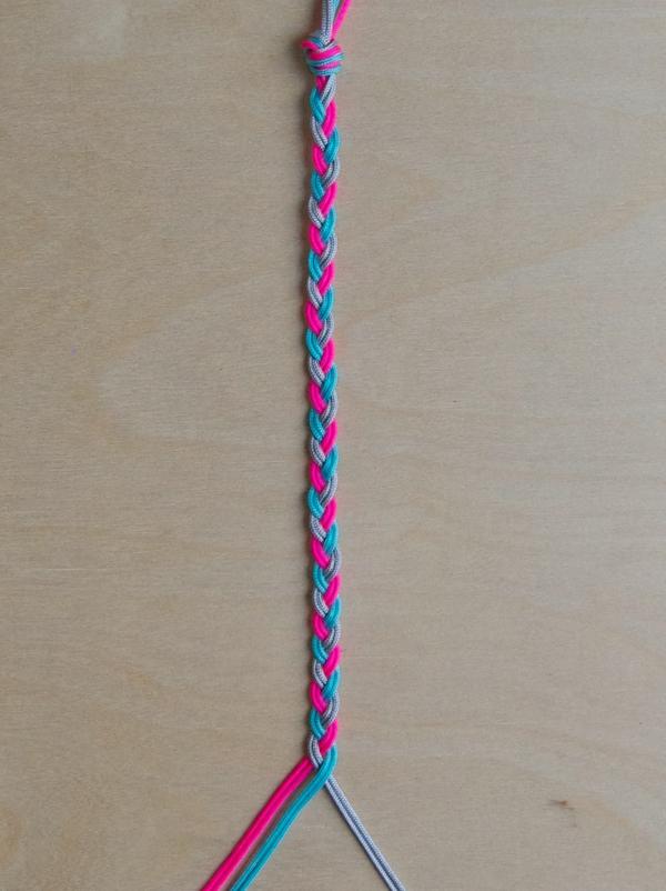 Acheter Authentic garantie de haute qualité prix de la rue Braided Friendship Bracelets | Purl Soho
