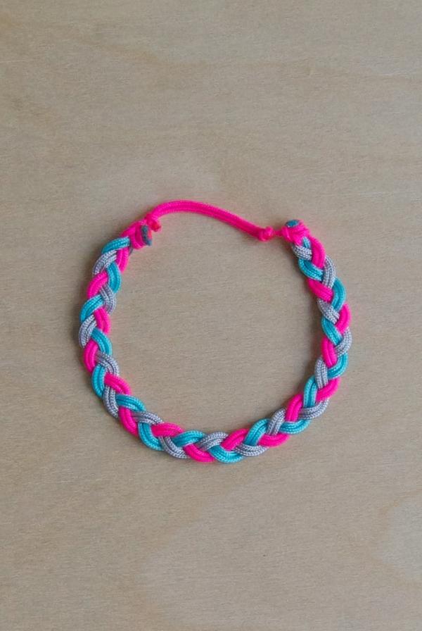 Braided Friendship Bracelets Purl Soho