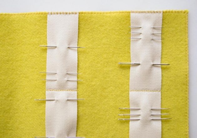 Heirloom Needle Case | Purl Soho