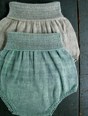 Baby Bloomers | Purl Soho