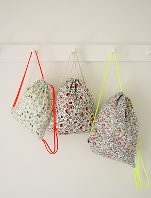 Liberty Backpacks | Purl Soho