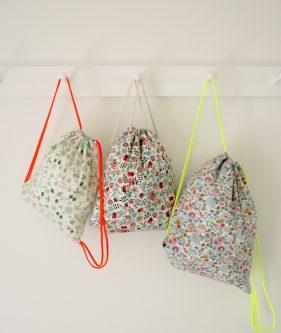 Liberty Backpacks