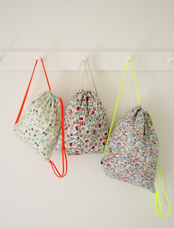 Liberty Backpacks | Purl Soho