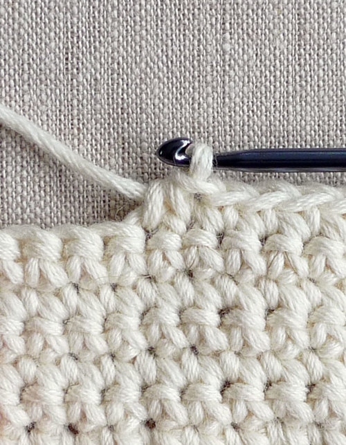 Single Crochet Decrease | Purl Soho