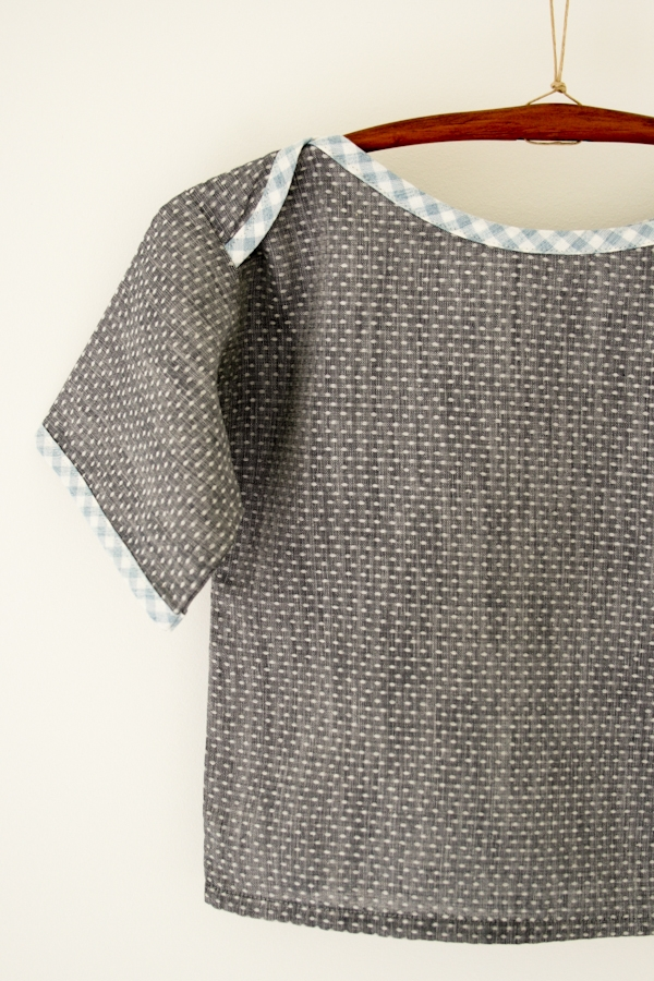 Toddler T-Shirt | Purl Soho