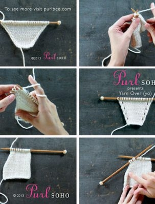 Introducing Purl Soho Video Tutorials! | Purl Soho