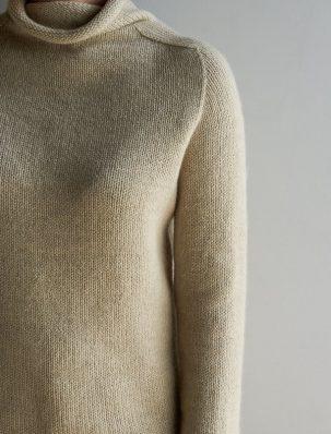 Purl Soho Pullover 2017 | Purl Soho