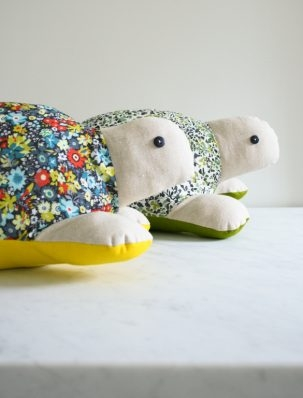 Myrtle the Purl Turtle | Purl Soho
