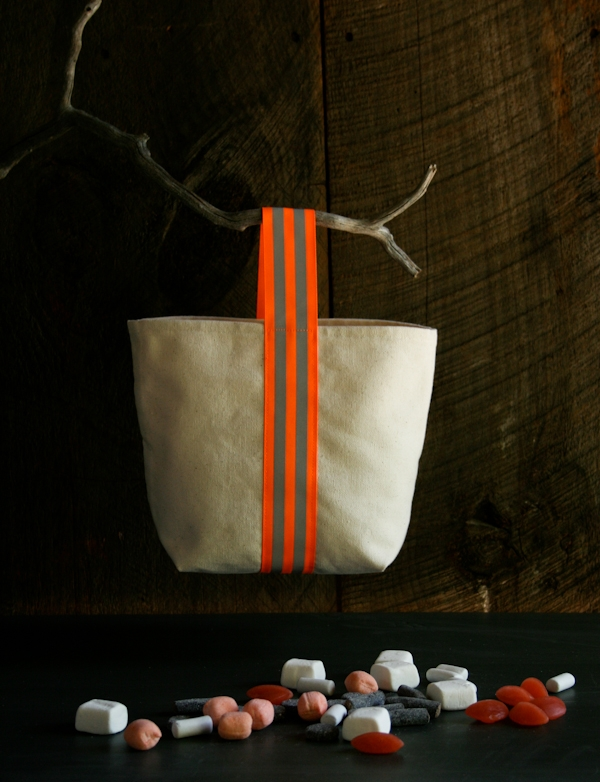 Trick or Treat Tote | Purl Soho
