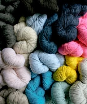 New York City Yarn Crawl 2013!