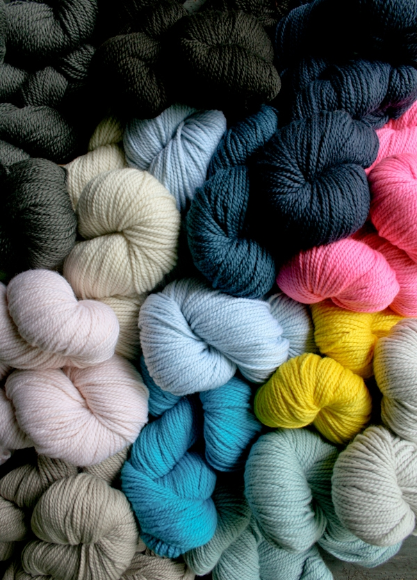 Crocheting Classes Nyc : New York City Yarn Crawl 2013! Purl Soho