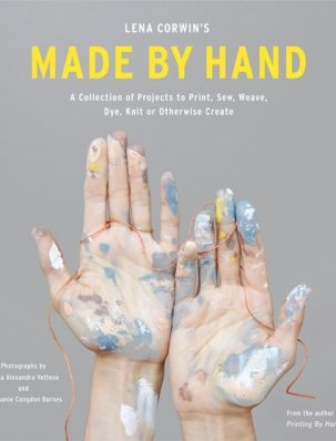 New Book! Lena Corwin's Made by Hand | Purl Soho