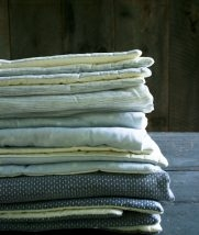Page's Hostess Lap Duvets | Purl Soho