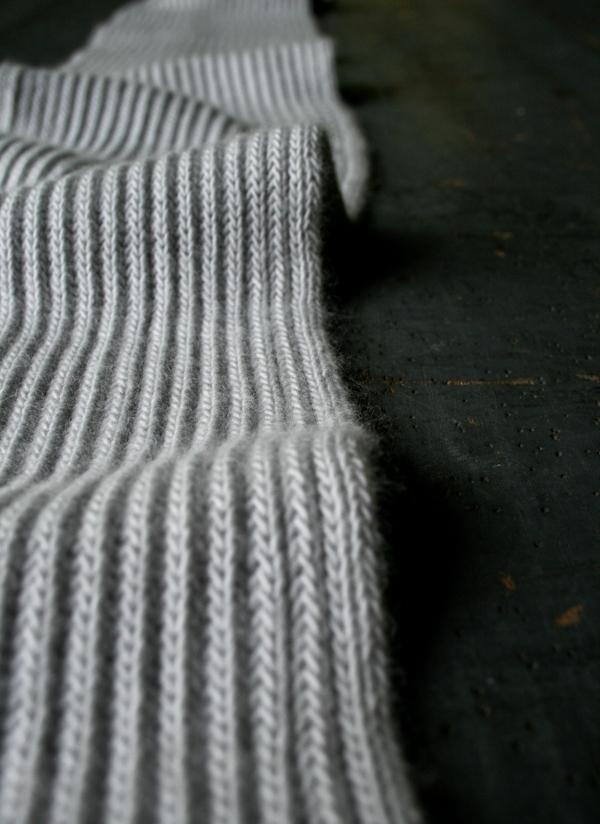 Brioche Stitch Purl Soho