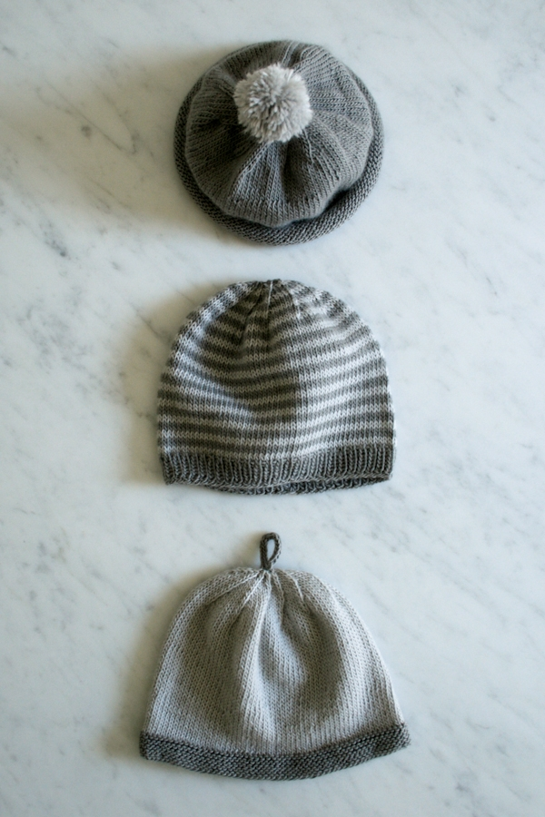 Hats for Newborns | Purl Soho