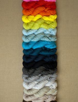 New York Yarn Crawl Starts Tomorrow!   Purl Soho