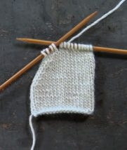 Knit Two Together (k2tog) | Purl Soho