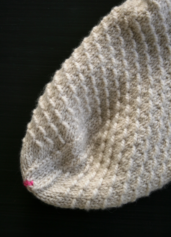 Heirloom Christmas Stocking Purl Soho