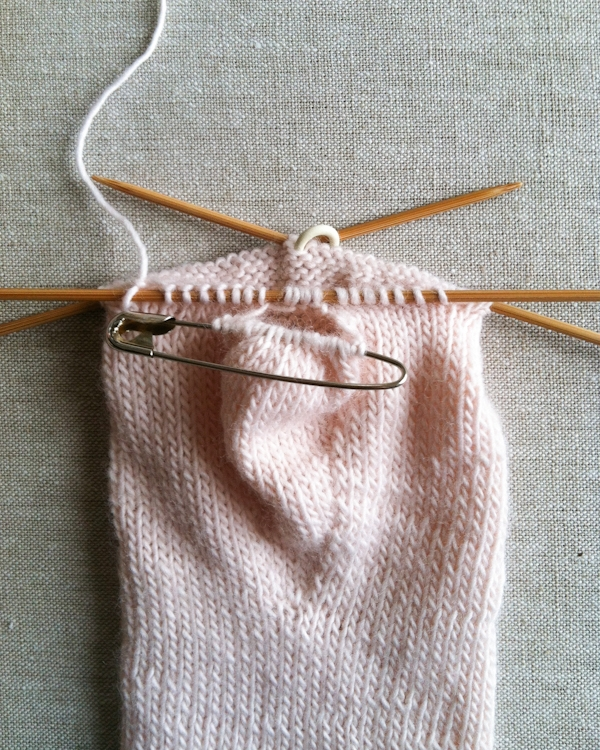 Long Lovely Mittens | Purl Soho