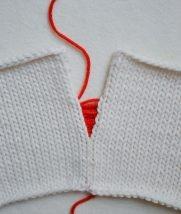 Mattress Stitch | Purl Soho