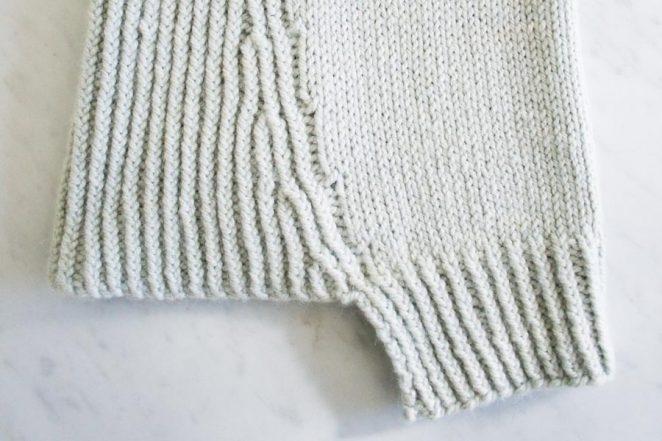 Structured Alpaca Cowl in Purl Soho's New Alpaca Pure! | Purl Soho