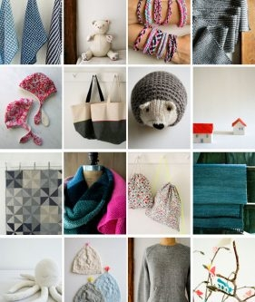 The Purl Bee's Best of 2013!