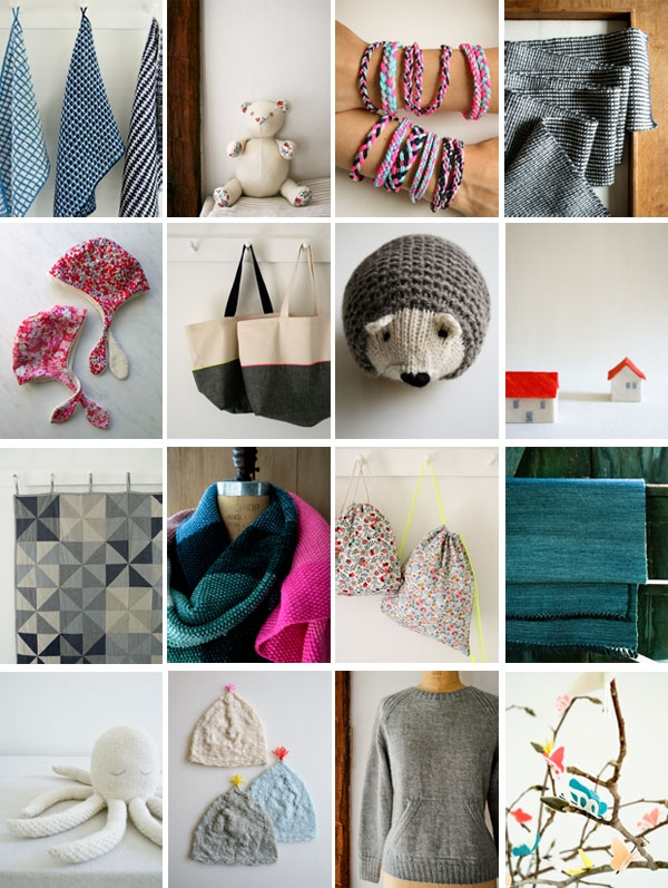 The Purl Bee's Best of 2013! | Purl Soho