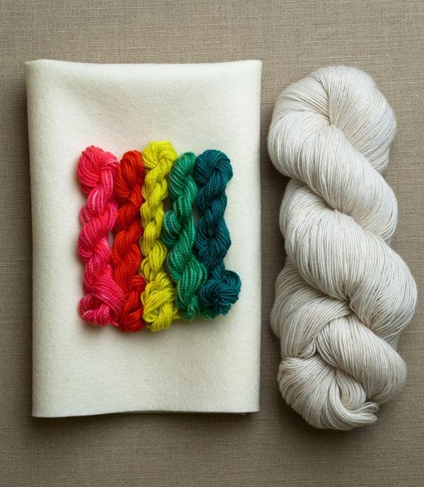 Crochet Candy Ornaments Purl Soho
