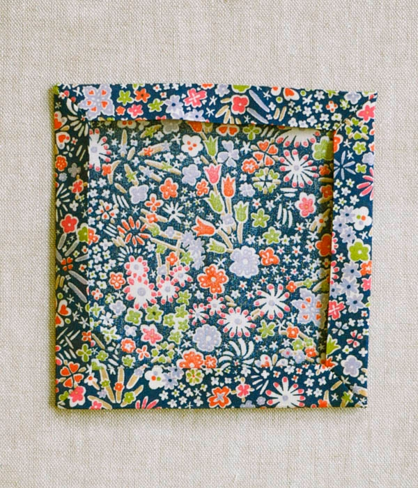 New Year's Liberty Coasters | Purl Soho