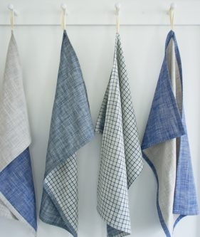 Super Simple Dishtowels