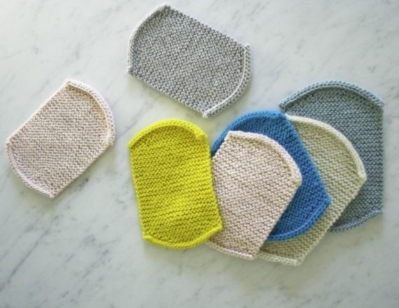Knit Elbow Patches | Purl Soho