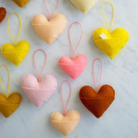 Sweetheart Charms | Purl Soho