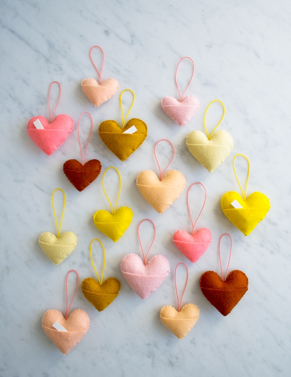 Sweetheart Charms