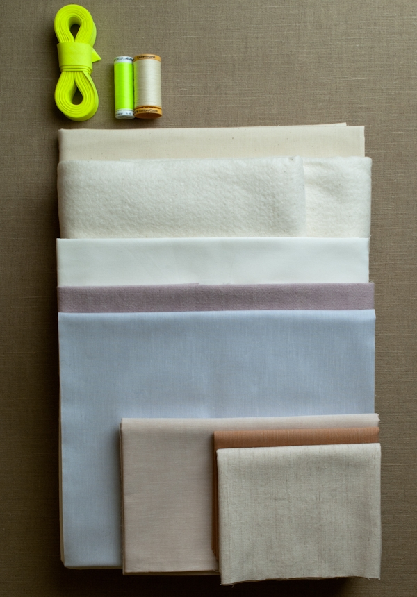 Watercolor Quilt | Purl Soho